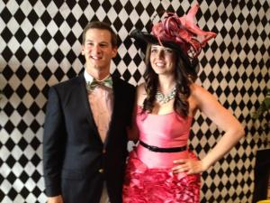 Derby Party Hosts